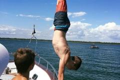 handstandboat